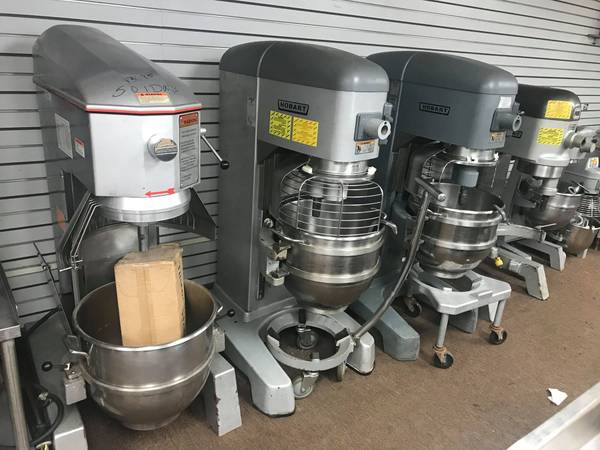 Photo VISIT OUR SHOWROOM TODAY FOR QUALITY NEW  USED RESTAURANT EQUIPMENT (Union NJ)
