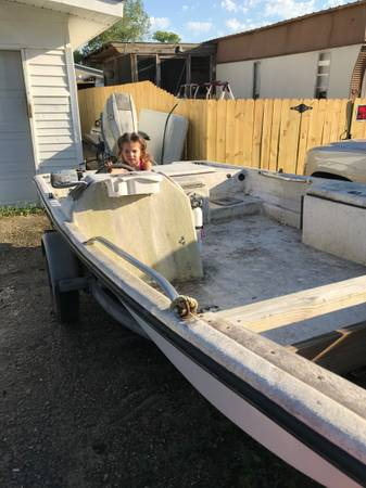 Photo 16 boat for sale - $2,500