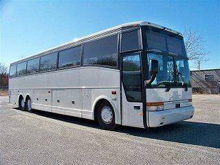 Photo 1998 VAN HOOL PARTY BUS 6098 NEWLY CONVERTED CALL NOW - $41995 (los angeles)