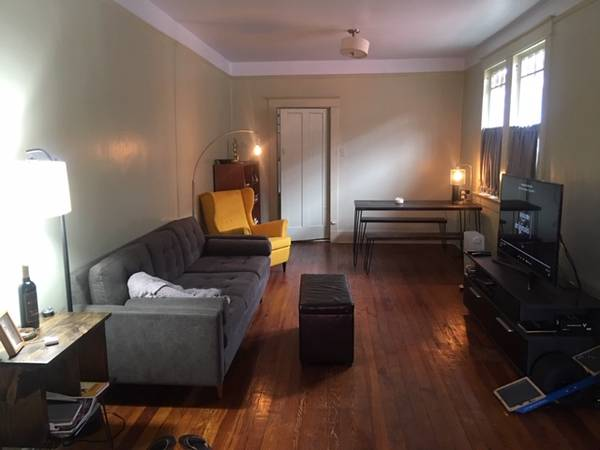 Photo 1 Bedroom - Furnished (Lower Garden District)
