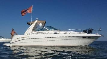Photo 2000 Sea Ray 340 Sundancer - $31,000 (new orleans)