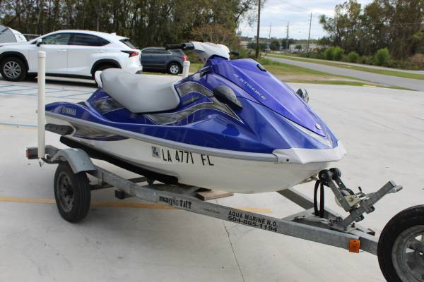 Photo 2005 Yamaha VX110 - $4,988 (Laplace)