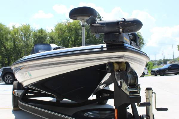 Photo 2012 skeeter zx190 - $22,995 (Laplace)