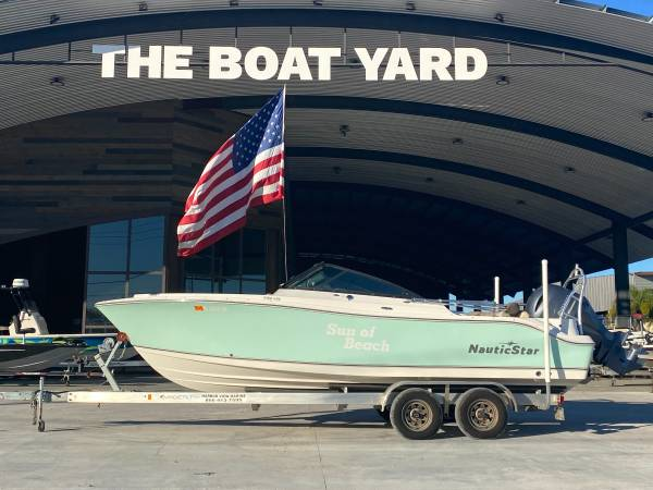 Photo 2018 NauticStar 2302 LDC Bowrider - $69,995 (Marrero)