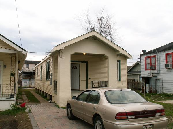 Photo 3 BR2 Bath First Time Home Buyer Special (Gentilly)