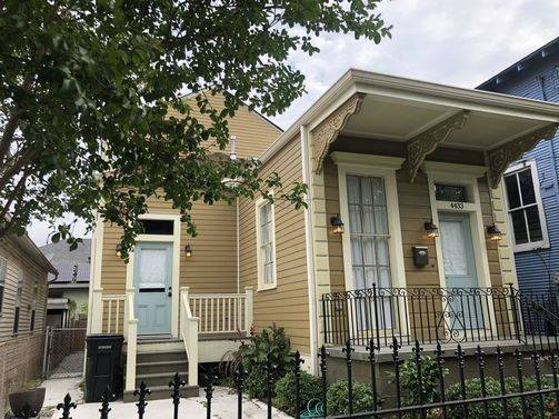 Photo Authentic New Orleans Luxury in a Prime Uptown Location (New Orleans,LA)