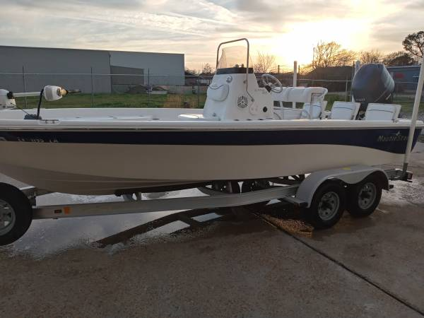 Photo Boat detailing beat anyones price by 20 (Metairie)