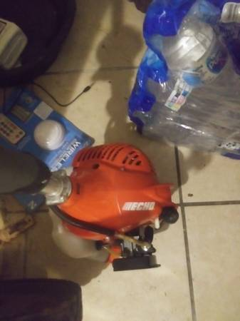 Photo Echo weed eater for sale 145.00 - $145 (New Orleans)