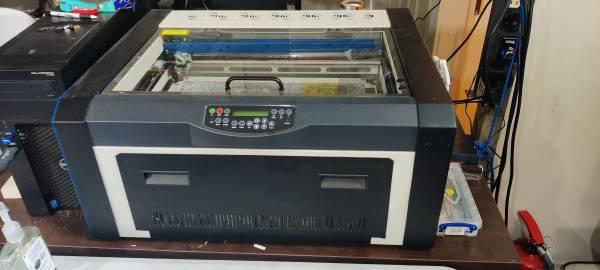 Photo Epilog Laser cutter - $6,000 (New Orleans)