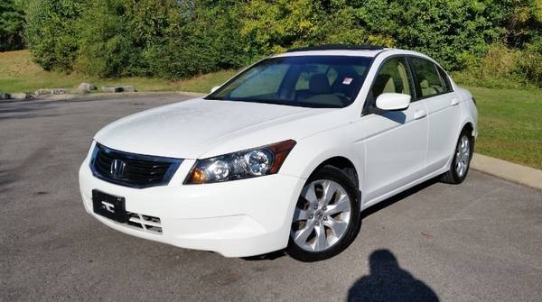 Photo Great2008 Honda Accord super clean - $1500 (Kenner)