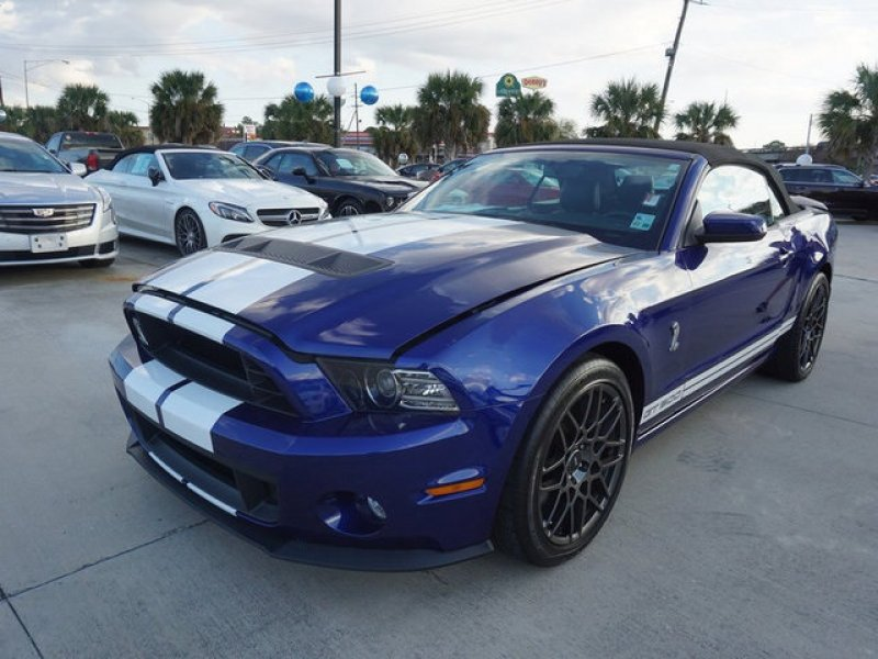 2014 Mustang Gt For Sale In Fla