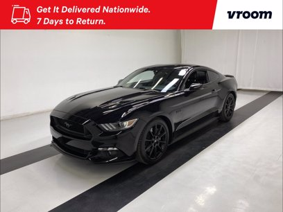 Photo Used 2016 Ford Mustang GT for sale