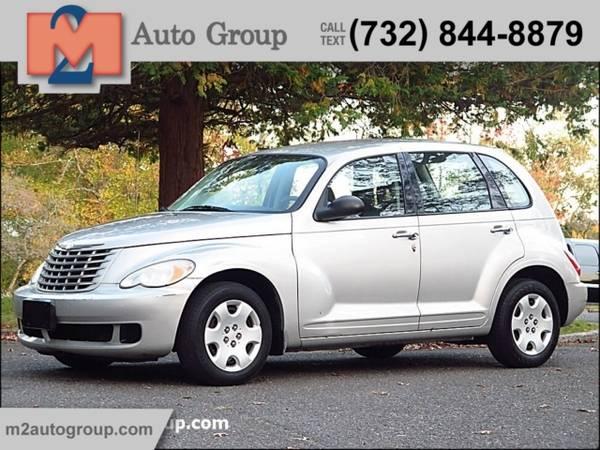 Photo 2007 Chrysler PT Cruiser Base 4dr Wagon - $4,000 (East Brunswick, NJ)