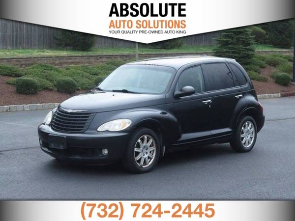 Photo 2008 Chrysler PT Cruiser Touring 4dr Wagon - $2,500 (Chrysler PT Cruiser Wagon)