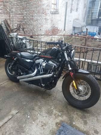 Photo 2010 Harley Davidson Sportster 48 - $8,500 (Yonkers)