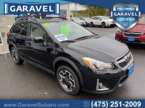Photo 2017 Subaru CROSSTREK 2.0i Premium - $19,000 (_Subaru_ _CROSSTREK_ _SUV_)