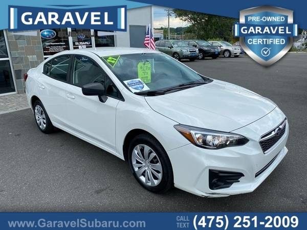 Photo 2017 Subaru Impreza 2.0i - $15,800 (_Subaru_ _Impreza_ _Sedan_)
