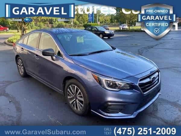 Photo 2018 Subaru Legacy 2.5i - $19,400 (_Subaru_ _Legacy_ _Sedan_)