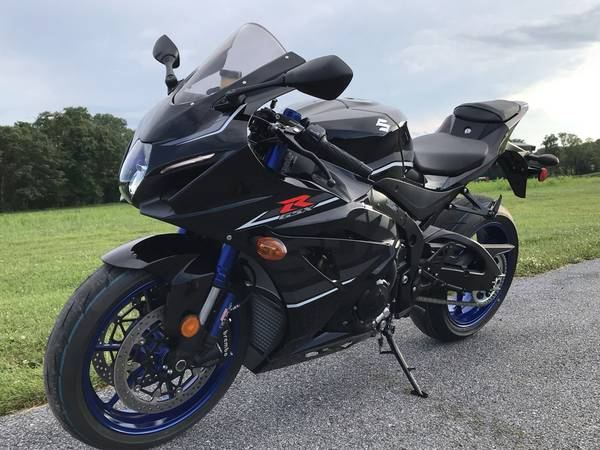 Photo 2018 Suzuki GSX-R 1000R BRAND NEW   FINANCING AVAILABLE  - $13999 (Offroad Motorsports  Cycle Sales)