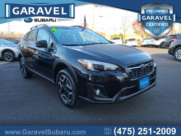 Photo 2019 Subaru CROSSTREK 2.0i Limited - $27,000 (_Subaru_ _CROSSTREK_ _SUV_)