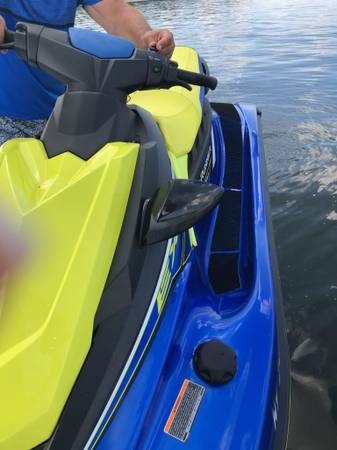 Photo 2019 Yamaha EXR only 8 hours - $8,900 (Cos Cobb, Ct)