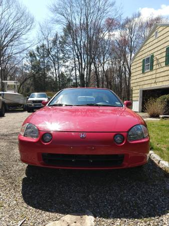 Photo 3995 Honda Del Sol LOW MILES, MINT CONDITION - $8500