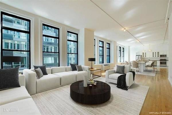 Photo 4800SF 5BR TRUE LOFT And low fee too THIS is not a joke (TriBeCa)