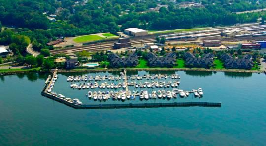 Photo Boat Slip for Sale (Croton) - $57,000 (Croton on Hudson)