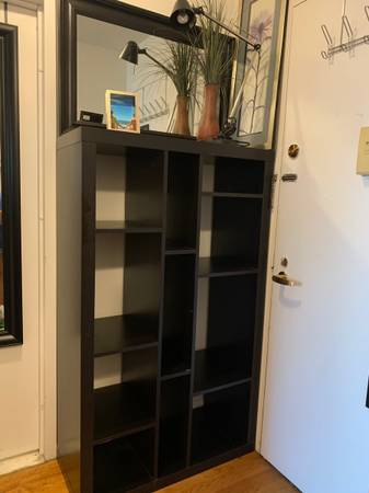 Photo IKEA cabinet - $49 (Murray Hill)
