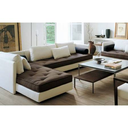 Photo LIGNE ROSET NOMADE SECTIONAL COUCH SOFA  LOVESEAT - $6000 (Lower East Side)