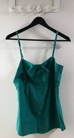 Photo Marc Jacobs Silk Blouse Size 8 - $40 (New York)