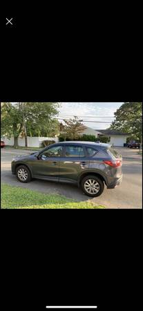Photo Mazda CX-5 2016 - $14000 (North Babylon)