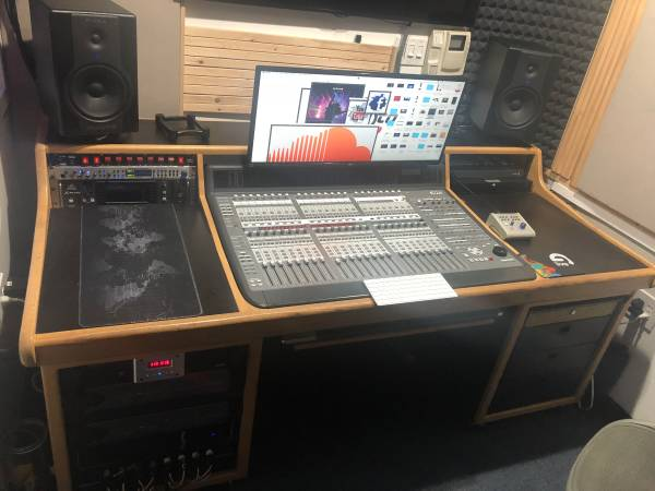 Photo Recording Studio Bundle Package deal quotComplete Setup Everything You - $22,000 (Williamburg)