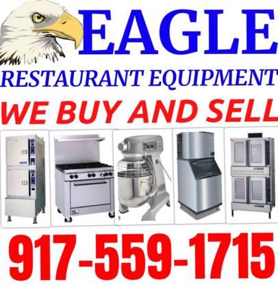 Photo Restaurant equipment. Kitchen equipment. Used restaurant equipment - $1 (Brooklyn)