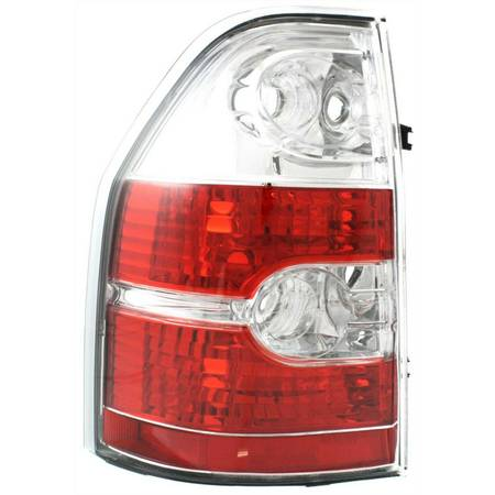 Photo Tail Light for 2004-2006 Acura MDX Driver Side - $80 (Flushing)