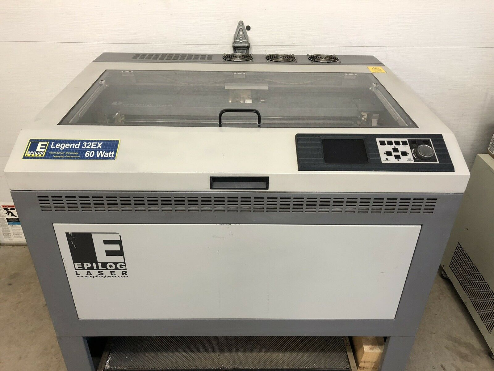 Photo Epilog Laser Legend 32EX 60 Watt