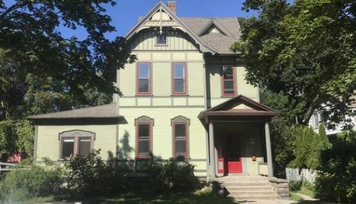 Photo 1 Bdrm Heritage Hill House with historic character (Heritage Hill)