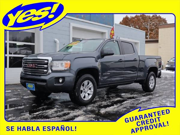 Photo 2015 GMC Canyon - $21688 (2015 GMC Canyon )