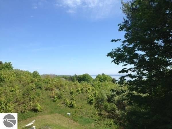 Photo $98,900 - Lovely Lot With A View - 3973 Smokey Ridge Road (Traverse City, MI)