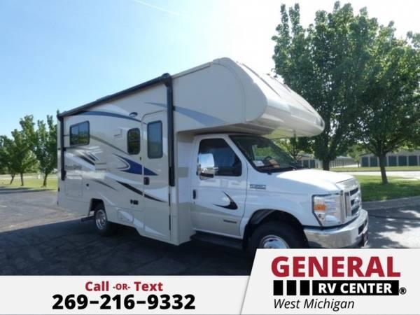 Photo Motor Home Class C 2022 WINNEBAGO Minnie Winnie 22R - $112,040 (General RV - West Michigan)