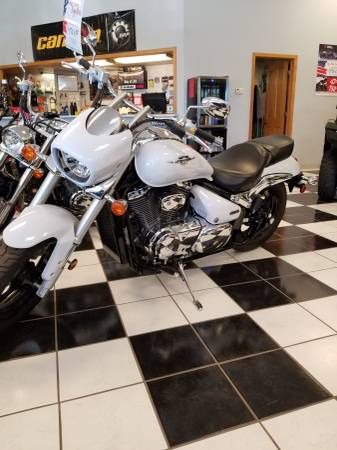 Photo NEW 2015 Suzuki Boulevard M50 - $5,599 (Iron Mountain)