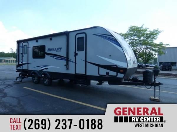 Photo Travel Trailer 2019 Keystone RV Bullet 248RKS - $31,995 (General RV - West Michigan)