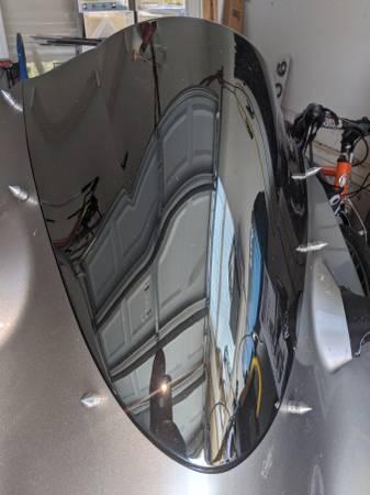 Photo 2007 Kawasaki Ninja ZX14 - $5,800