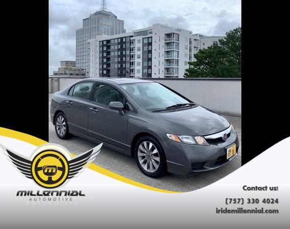 Photo 2010 Honda Civic - Financing Available - $6795.00