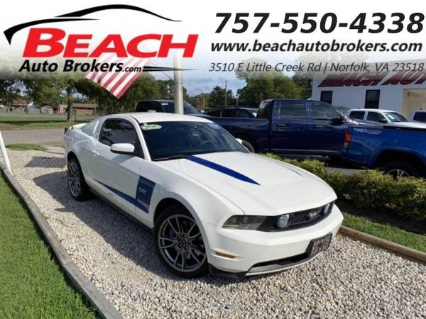 Photo 2011 Ford Mustang GT PREMIUM , WARRANTY, LEATHER, MANUAL, CRUISE CON (_Ford_ _Mustang_ _Coupe_)