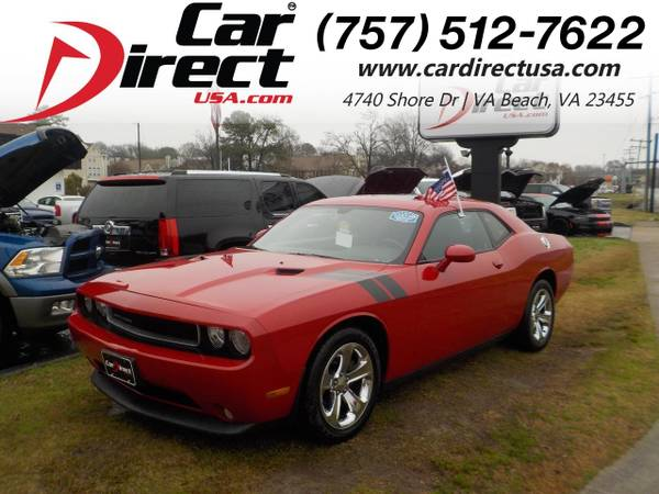 Photo 2013 Dodge Challenger SXT COUPE RWD, WARRANTY, NAVIGATION, SUNROOF, KE (_Dodge_ _Challenger_ _Coupe_)