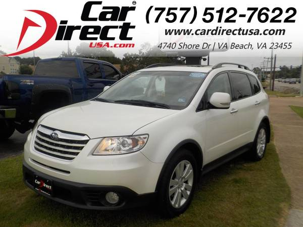 Photo 2013 Subaru Tribeca LIMITED AWD, WARRANTY, 3RD ROW SEATING, FRONT AND (_Subaru_ _Tribeca_ _SUV_)