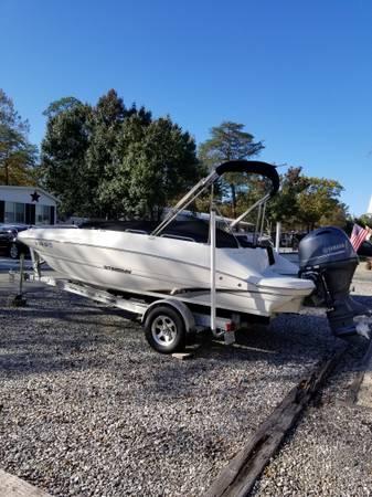 Photo 2015 Stingray 192 - $20,000 (Williamsburg)