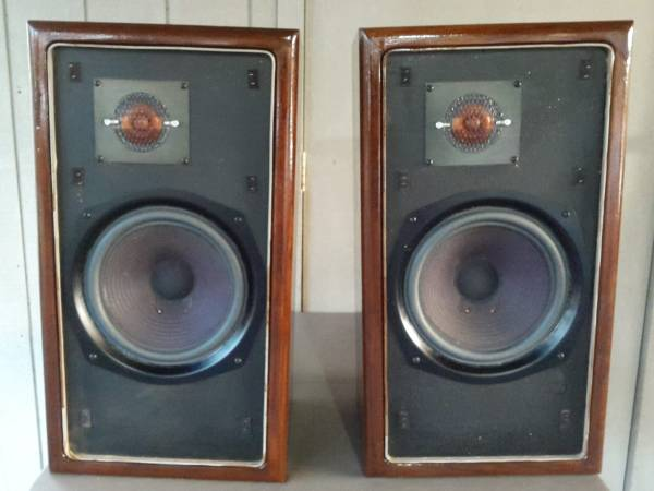 Photo ADVENT Model quotLoudspeakerquot Floor Speakers - $250 (Yorktown)