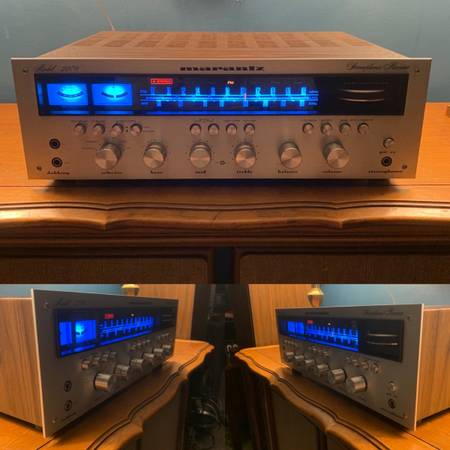 Photo Im a audiophile looking for old stereo stuff I pay cashhhhhh - $5,000 (Virginia Beach)